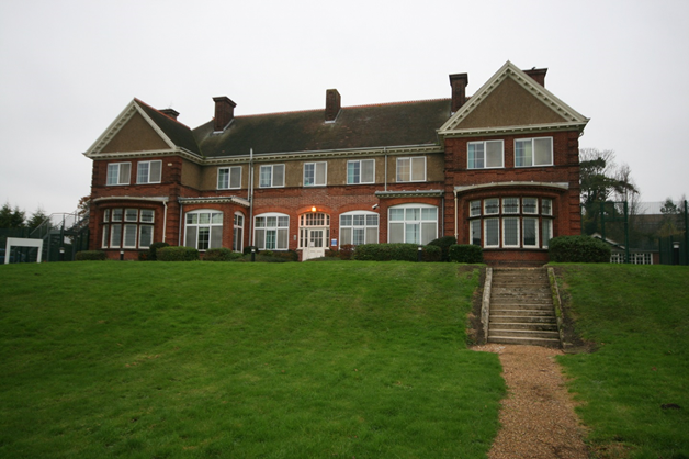 Former NHS Unit Sold Near Norwich
