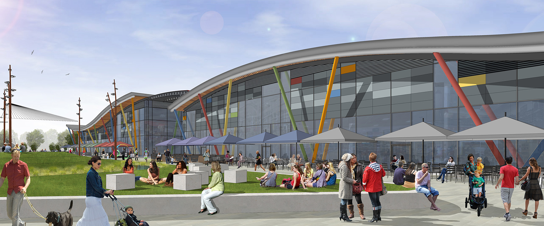 REVEALED: Northern Gateway Tenant Line Up Confirmed