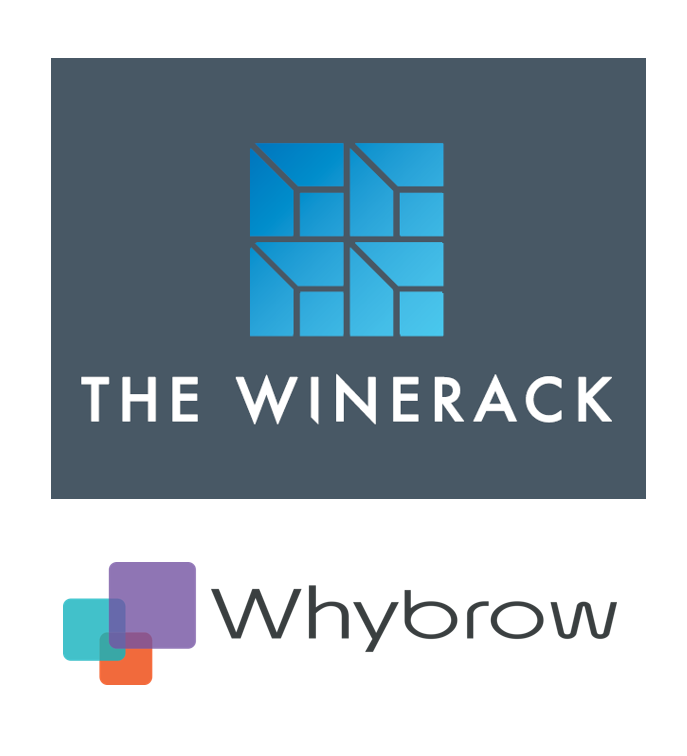 Winerack Nearing Completion