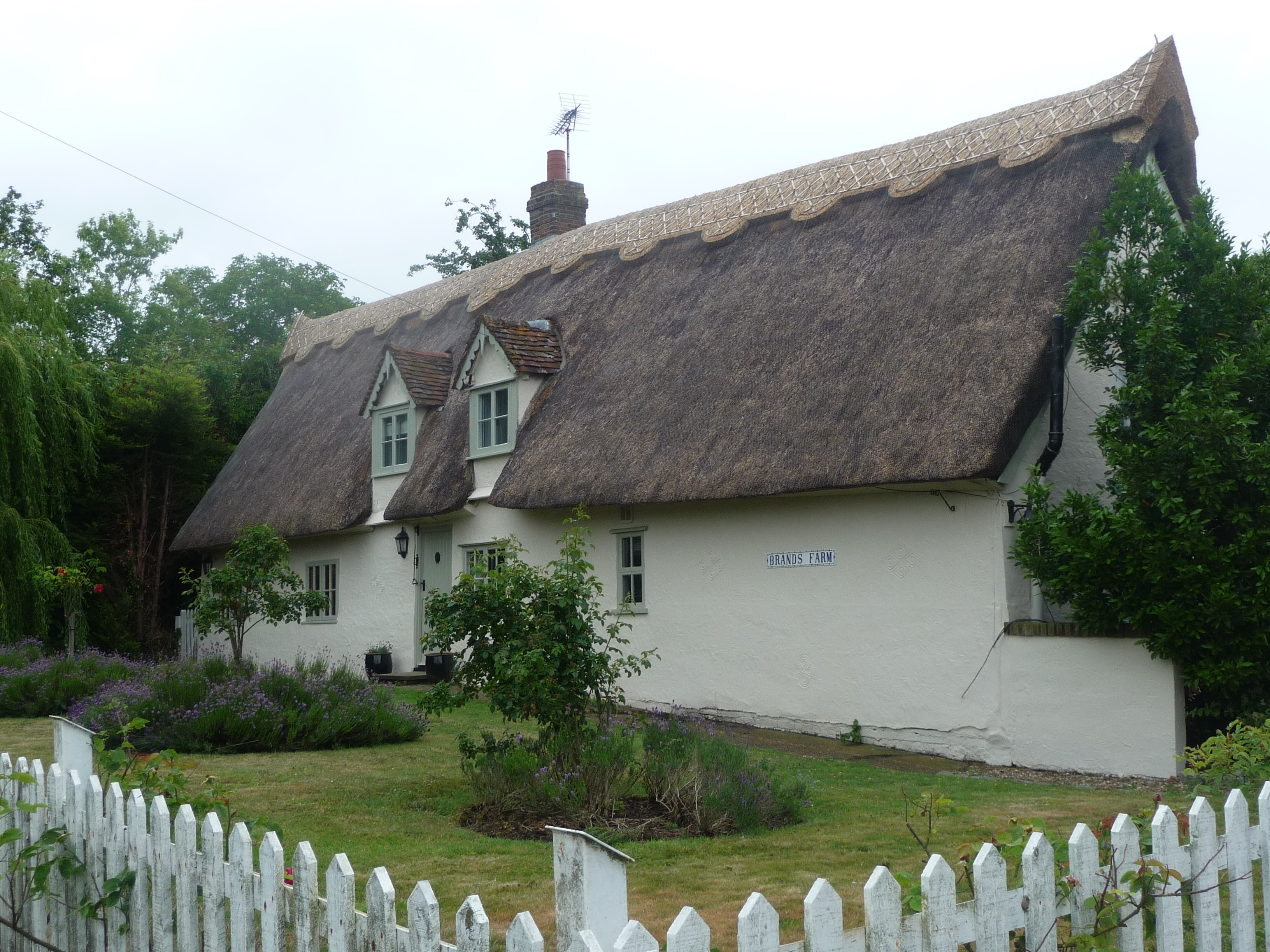 Specialist Surveyors for Residential Surveys of Listed & Traditional Timber Framed Properties